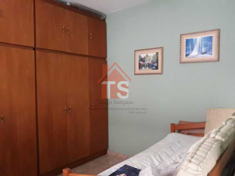 548010e7-12c2-47aa-9ef7-1735d3 - Casa de Vila à venda Rua Rocha Pita,Cachambi, Rio de Janeiro - R$ 559.000 - TSCV40004 - 15