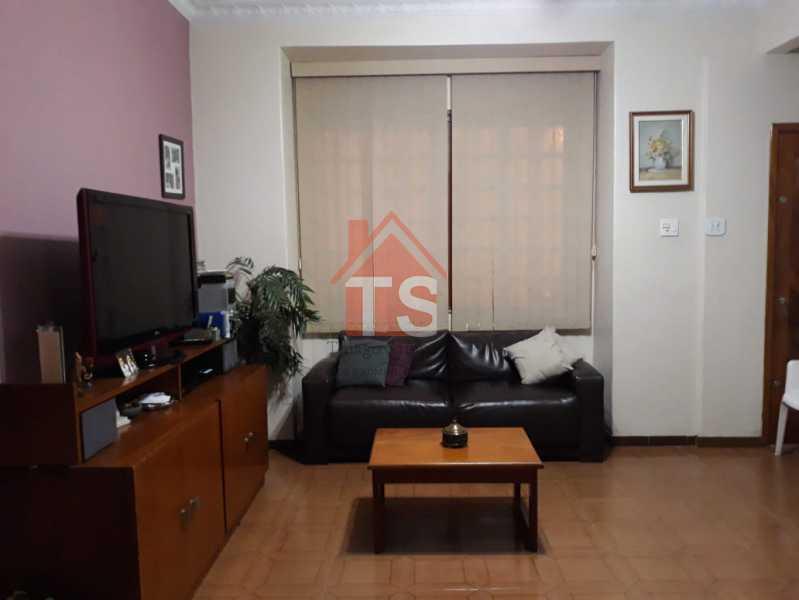 7227033a-6497-4b37-820b-d35e48 - Casa de Vila à venda Rua Rocha Pita,Cachambi, Rio de Janeiro - R$ 559.000 - TSCV40004 - 16