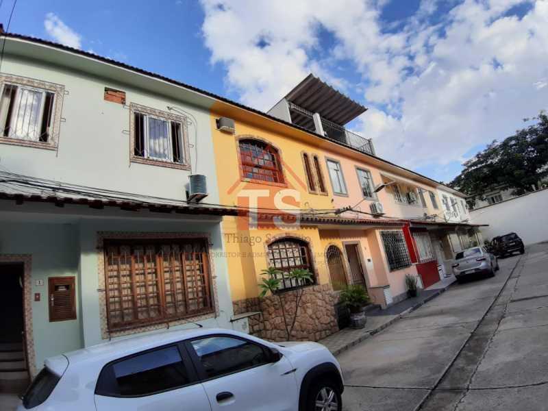 a2a4ee55-40d0-4d09-8239-83efb0 - Casa de Vila à venda Rua Rocha Pita,Cachambi, Rio de Janeiro - R$ 559.000 - TSCV40004 - 17