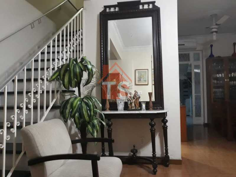 c4e0c957-e3e7-4c36-8066-86580c - Casa de Vila à venda Rua Rocha Pita,Cachambi, Rio de Janeiro - R$ 559.000 - TSCV40004 - 20