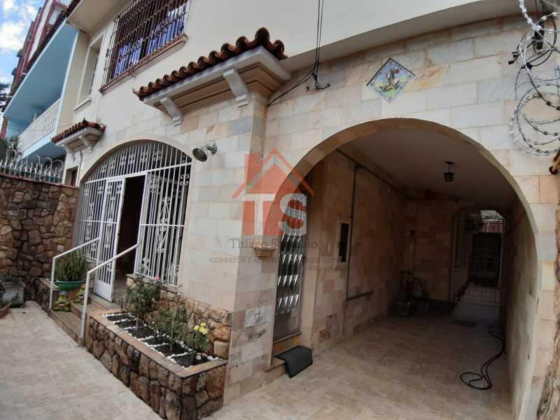 00bb81f2-af67-476d-ac21-254f55 - Casa à venda Rua Caetano de Almeida,Méier, Rio de Janeiro - R$ 949.000 - TSCA30008 - 3