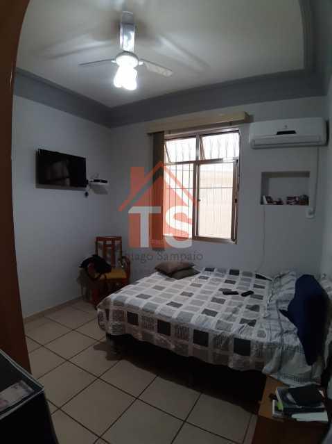 1e7e3a93-4f71-465a-b002-16a5f6 - Casa à venda Rua Caetano de Almeida,Méier, Rio de Janeiro - R$ 949.000 - TSCA30008 - 4