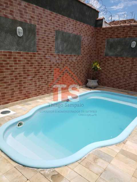 3ac6f0c2-ab47-47a1-a2d7-584633 - Casa à venda Rua Caetano de Almeida,Méier, Rio de Janeiro - R$ 949.000 - TSCA30008 - 5