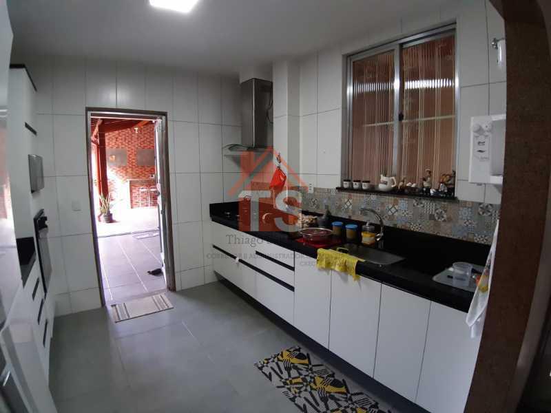 7e2d9cb3-d5d7-4d43-adec-9ff441 - Casa à venda Rua Caetano de Almeida,Méier, Rio de Janeiro - R$ 949.000 - TSCA30008 - 6