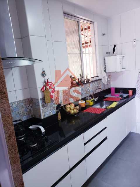 08a8152b-b23e-4dcb-89e9-051dae - Casa à venda Rua Caetano de Almeida,Méier, Rio de Janeiro - R$ 949.000 - TSCA30008 - 7