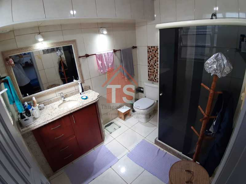 8c454efa-c8b6-49ac-80fc-991325 - Casa à venda Rua Caetano de Almeida,Méier, Rio de Janeiro - R$ 949.000 - TSCA30008 - 8