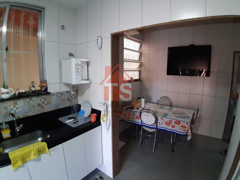 43b26dbf-1a2c-42da-83b1-a8d394 - Casa à venda Rua Caetano de Almeida,Méier, Rio de Janeiro - R$ 949.000 - TSCA30008 - 9