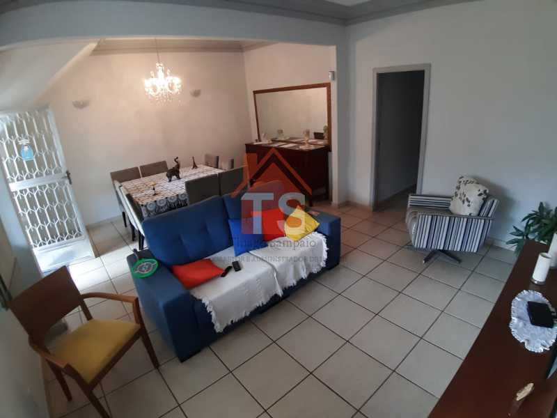 071a4b50-4b9a-4f0c-bd7d-3fb12c - Casa à venda Rua Caetano de Almeida,Méier, Rio de Janeiro - R$ 949.000 - TSCA30008 - 11