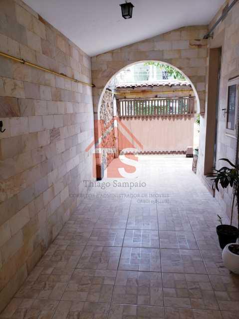 074d9130-2107-44f9-bb89-e4eb8e - Casa à venda Rua Caetano de Almeida,Méier, Rio de Janeiro - R$ 949.000 - TSCA30008 - 12
