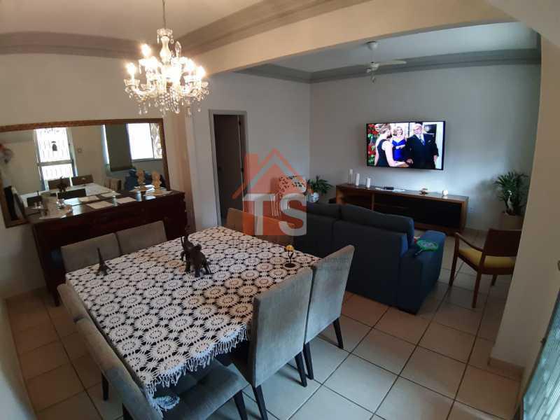 474f70c3-0cb7-4820-ad5e-b19c5b - Casa à venda Rua Caetano de Almeida,Méier, Rio de Janeiro - R$ 949.000 - TSCA30008 - 13