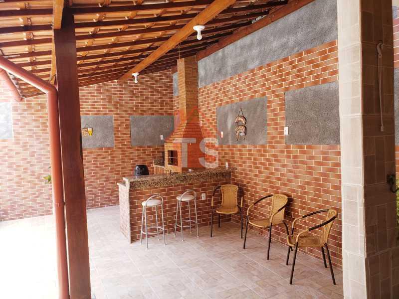 611a9304-9250-4f66-bf5c-afae51 - Casa à venda Rua Caetano de Almeida,Méier, Rio de Janeiro - R$ 949.000 - TSCA30008 - 14