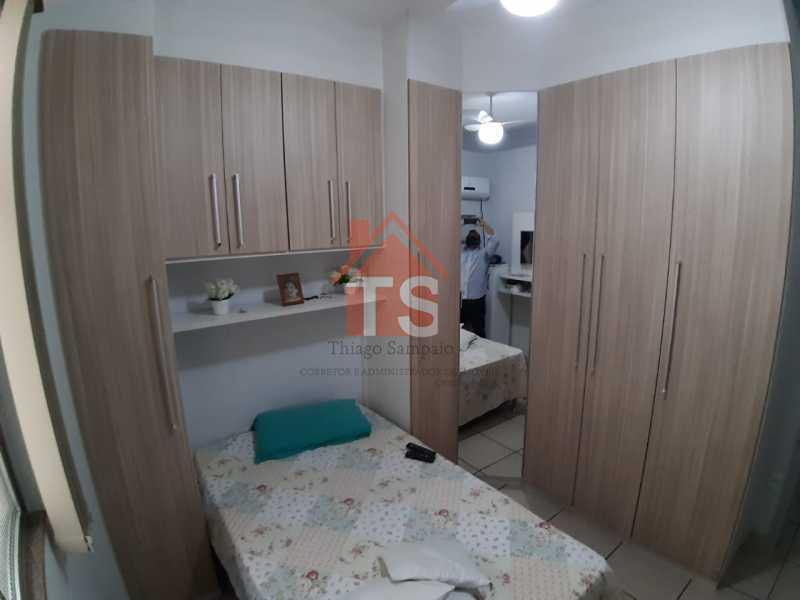 8551c315-5635-4739-8cf9-882061 - Casa à venda Rua Caetano de Almeida,Méier, Rio de Janeiro - R$ 949.000 - TSCA30008 - 15
