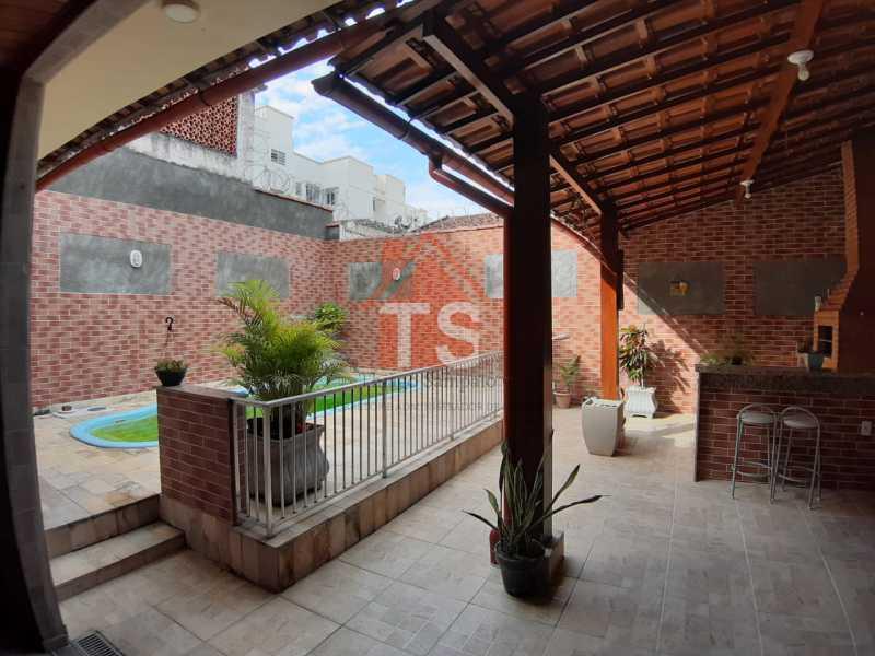 9038b70e-7f9f-41d8-bce5-e0df91 - Casa à venda Rua Caetano de Almeida,Méier, Rio de Janeiro - R$ 949.000 - TSCA30008 - 16
