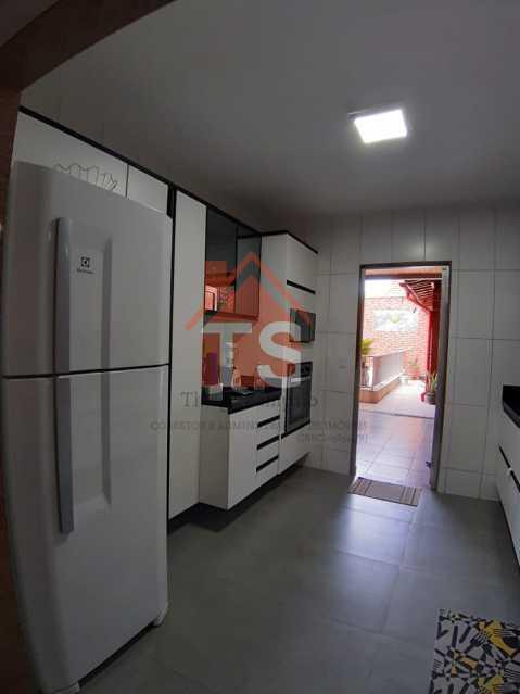 46492b24-2778-4b29-b0d4-9f4e62 - Casa à venda Rua Caetano de Almeida,Méier, Rio de Janeiro - R$ 949.000 - TSCA30008 - 17