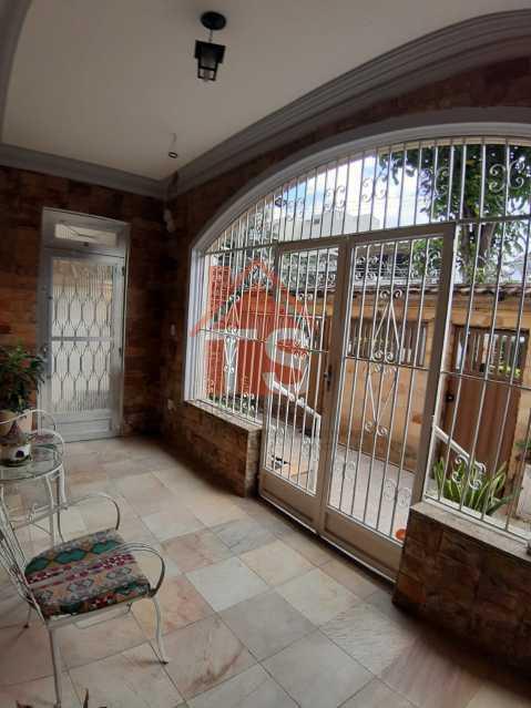 49132eb8-4935-49ed-9f8c-790a59 - Casa à venda Rua Caetano de Almeida,Méier, Rio de Janeiro - R$ 949.000 - TSCA30008 - 18