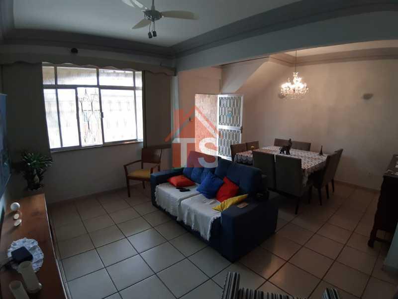 264863e9-7e1b-4995-9b19-792922 - Casa à venda Rua Caetano de Almeida,Méier, Rio de Janeiro - R$ 949.000 - TSCA30008 - 19