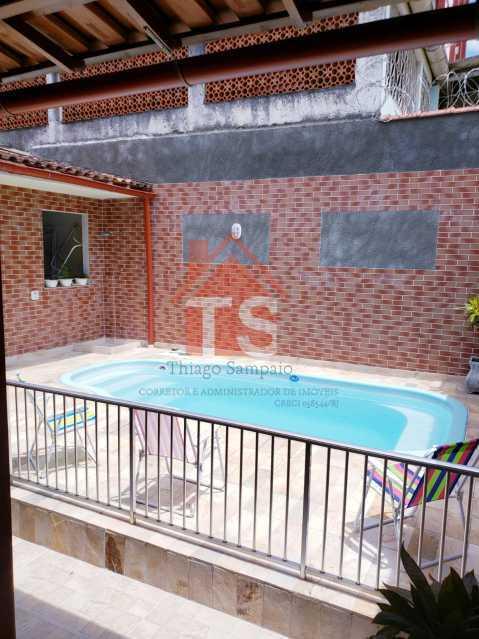 326525e4-d759-488f-b830-5418f0 - Casa à venda Rua Caetano de Almeida,Méier, Rio de Janeiro - R$ 949.000 - TSCA30008 - 20