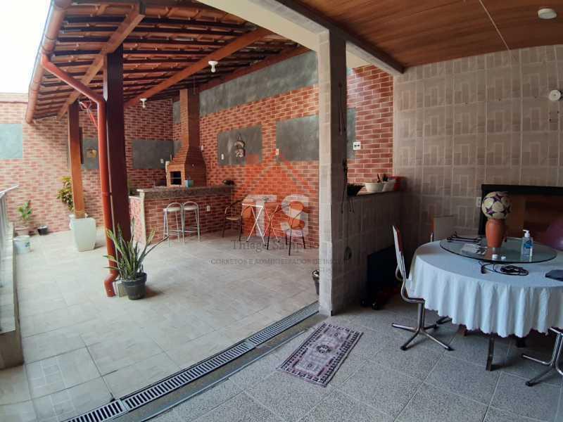 a4a40756-6b43-42e8-8d02-640626 - Casa à venda Rua Caetano de Almeida,Méier, Rio de Janeiro - R$ 949.000 - TSCA30008 - 21