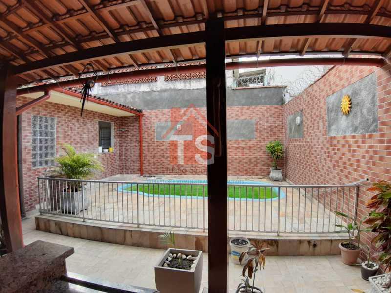 a1524b21-b590-488f-9d4e-2a47ed - Casa à venda Rua Caetano de Almeida,Méier, Rio de Janeiro - R$ 949.000 - TSCA30008 - 22