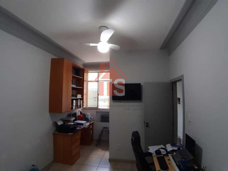 a39234bb-6bfa-4f95-9bed-1208a5 - Casa à venda Rua Caetano de Almeida,Méier, Rio de Janeiro - R$ 949.000 - TSCA30008 - 23