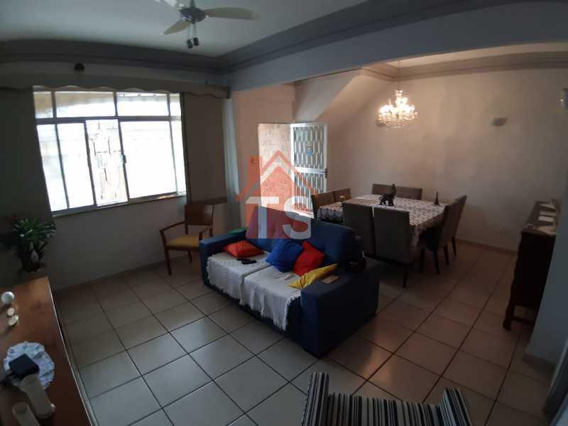 b2dcdf01-14ae-474b-a4ad-6b1fd2 - Casa à venda Rua Caetano de Almeida,Méier, Rio de Janeiro - R$ 949.000 - TSCA30008 - 24