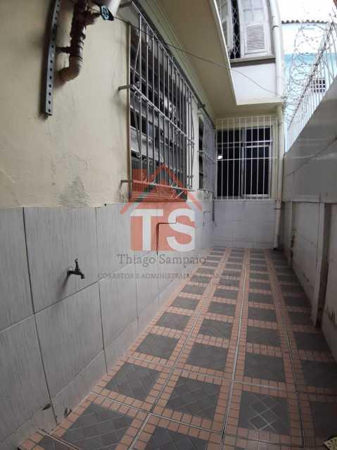 b6dc5efd-467f-4df6-a948-75f2a4 - Casa à venda Rua Caetano de Almeida,Méier, Rio de Janeiro - R$ 949.000 - TSCA30008 - 26