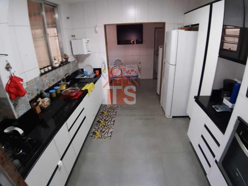c503dde1-28f5-42b7-a536-a8acf2 - Casa à venda Rua Caetano de Almeida,Méier, Rio de Janeiro - R$ 949.000 - TSCA30008 - 27
