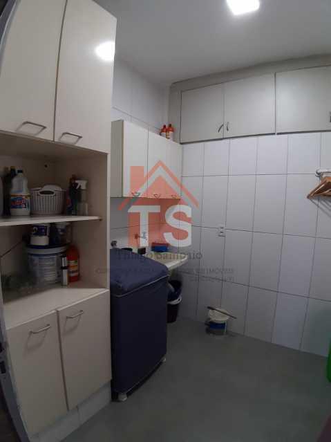 ead7e1ac-e511-415c-b280-29ea4a - Casa à venda Rua Caetano de Almeida,Méier, Rio de Janeiro - R$ 949.000 - TSCA30008 - 29