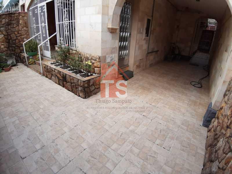fa024252-a14b-4b49-b1ae-e26c4a - Casa à venda Rua Caetano de Almeida,Méier, Rio de Janeiro - R$ 949.000 - TSCA30008 - 31
