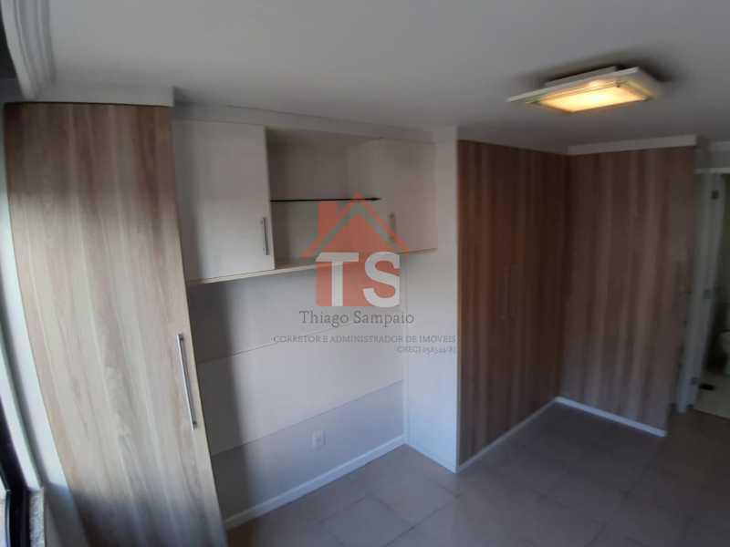 0b676a72-a62c-4b7f-9d5e-54294a - Cobertura à venda Rua José Bonifácio,Todos os Santos, Rio de Janeiro - R$ 1.090.000 - TSCO50001 - 4