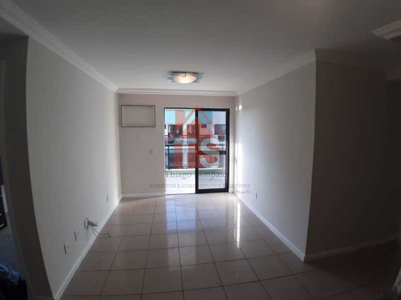 02f5fc2b-cef1-47fe-a225-9645a9 - Cobertura à venda Rua José Bonifácio,Todos os Santos, Rio de Janeiro - R$ 1.090.000 - TSCO50001 - 6