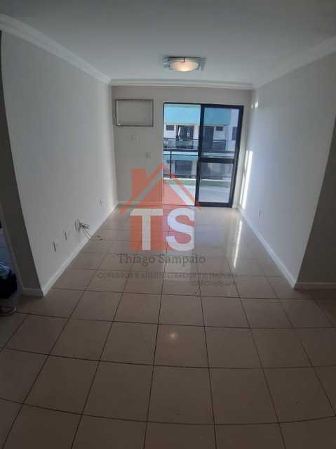 8e5dcb3c-98e9-4fb4-9105-e15f93 - Cobertura à venda Rua José Bonifácio,Todos os Santos, Rio de Janeiro - R$ 1.090.000 - TSCO50001 - 8