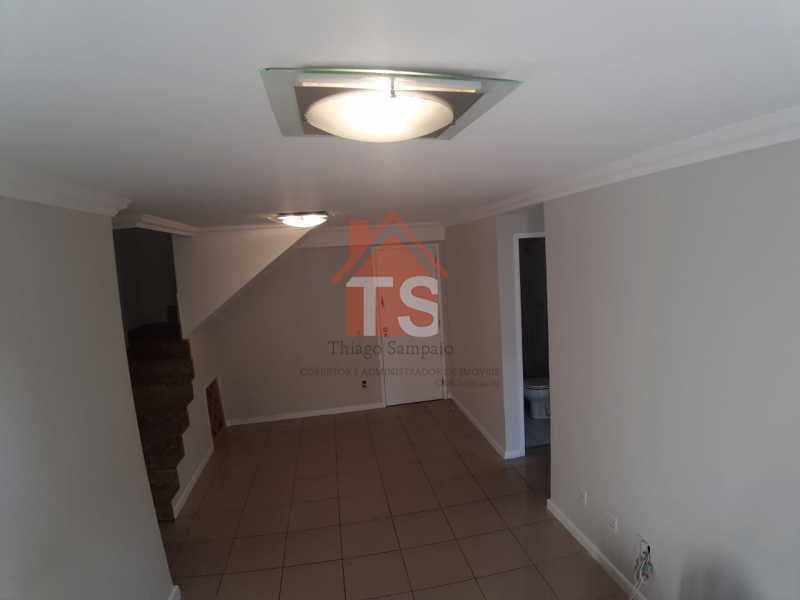 6779a15e-3505-4bd9-bd7e-4a6423 - Cobertura à venda Rua José Bonifácio,Todos os Santos, Rio de Janeiro - R$ 1.090.000 - TSCO50001 - 16