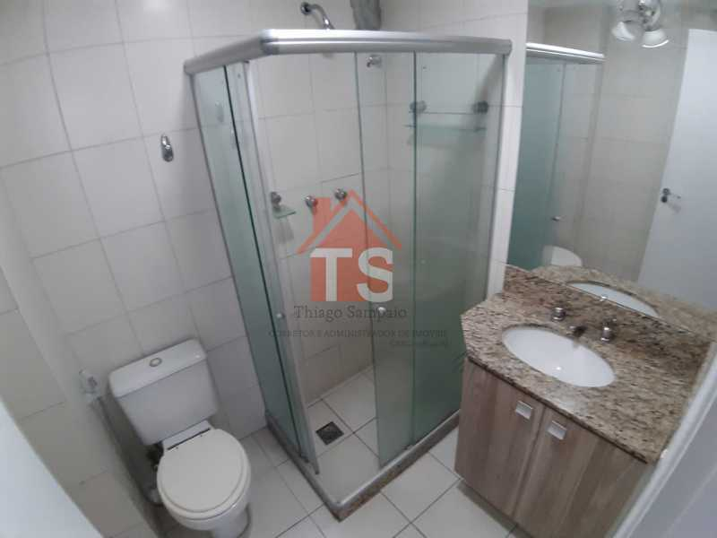 9230793b-9284-4e8d-aa00-9cded3 - Cobertura à venda Rua José Bonifácio,Todos os Santos, Rio de Janeiro - R$ 1.090.000 - TSCO50001 - 17