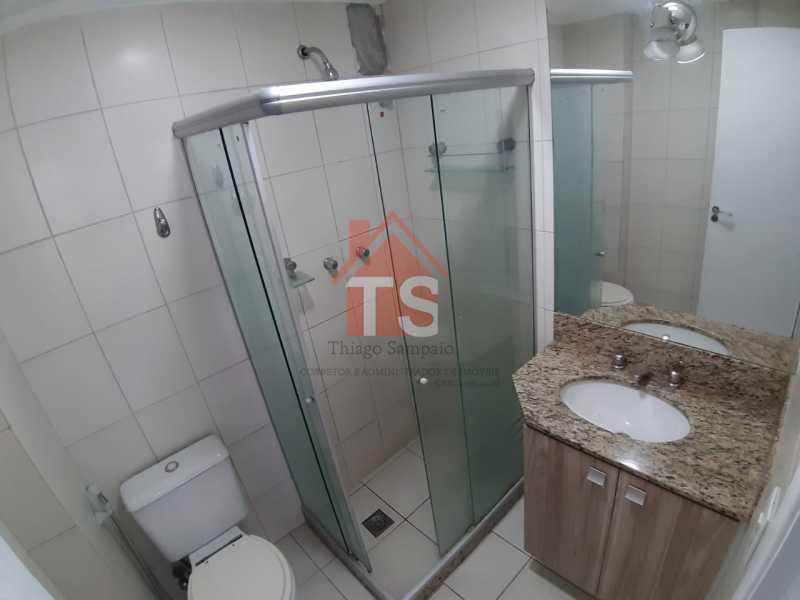 cbd387e4-d82e-4b98-a1f9-a260c1 - Cobertura à venda Rua José Bonifácio,Todos os Santos, Rio de Janeiro - R$ 1.090.000 - TSCO50001 - 22