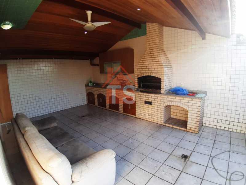 cfc6323d-01d9-4d2f-90e7-0944a9 - Cobertura à venda Rua José Bonifácio,Todos os Santos, Rio de Janeiro - R$ 1.090.000 - TSCO50001 - 23