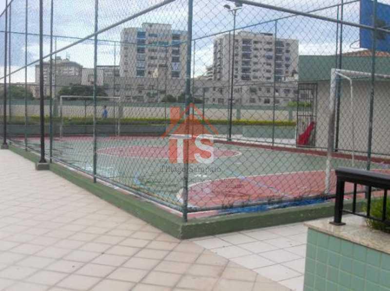 20170526090547_363773 - Cobertura à venda Rua José Bonifácio,Todos os Santos, Rio de Janeiro - R$ 1.090.000 - TSCO50001 - 28