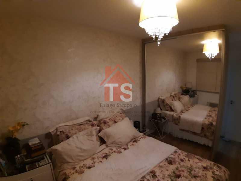 0ad284ae-374f-43bb-8ec6-9879e3 - Apartamento à venda Rua Cachambi,Cachambi, Rio de Janeiro - R$ 380.000 - TSAP20232 - 3
