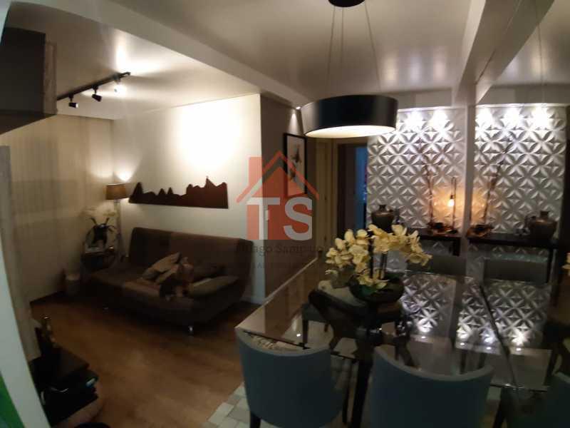8adf6cb7-23fc-4052-a8c1-fc1712 - Apartamento à venda Rua Cachambi,Cachambi, Rio de Janeiro - R$ 380.000 - TSAP20232 - 4