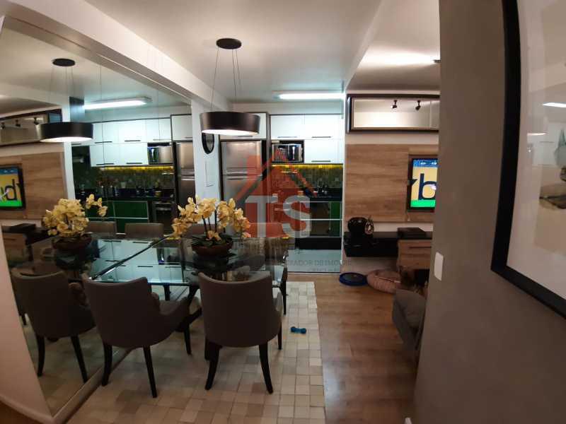 8baa16b9-881d-4d67-833d-62349a - Apartamento à venda Rua Cachambi,Cachambi, Rio de Janeiro - R$ 380.000 - TSAP20232 - 5