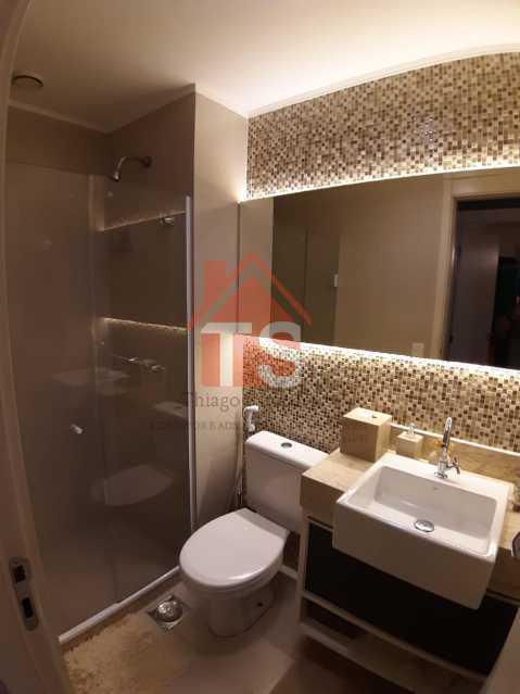 37e0f660-e370-4526-b788-887392 - Apartamento à venda Rua Cachambi,Cachambi, Rio de Janeiro - R$ 380.000 - TSAP20232 - 7