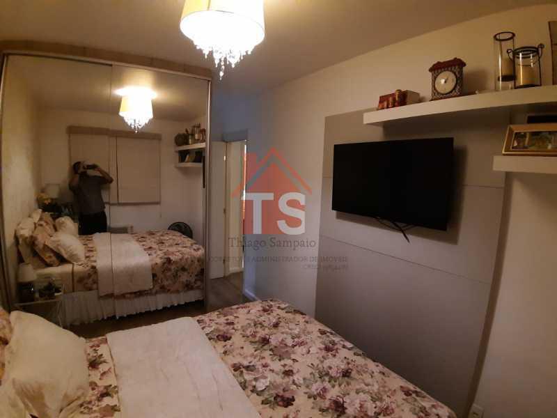 724d4fc9-8b52-4d75-9a25-076be5 - Apartamento à venda Rua Cachambi,Cachambi, Rio de Janeiro - R$ 380.000 - TSAP20232 - 9