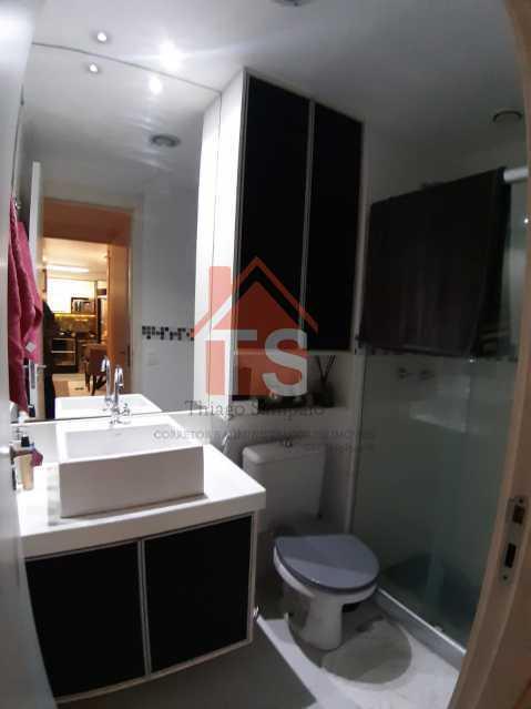3478feb0-2ac9-4981-9875-ed62f0 - Apartamento à venda Rua Cachambi,Cachambi, Rio de Janeiro - R$ 380.000 - TSAP20232 - 11