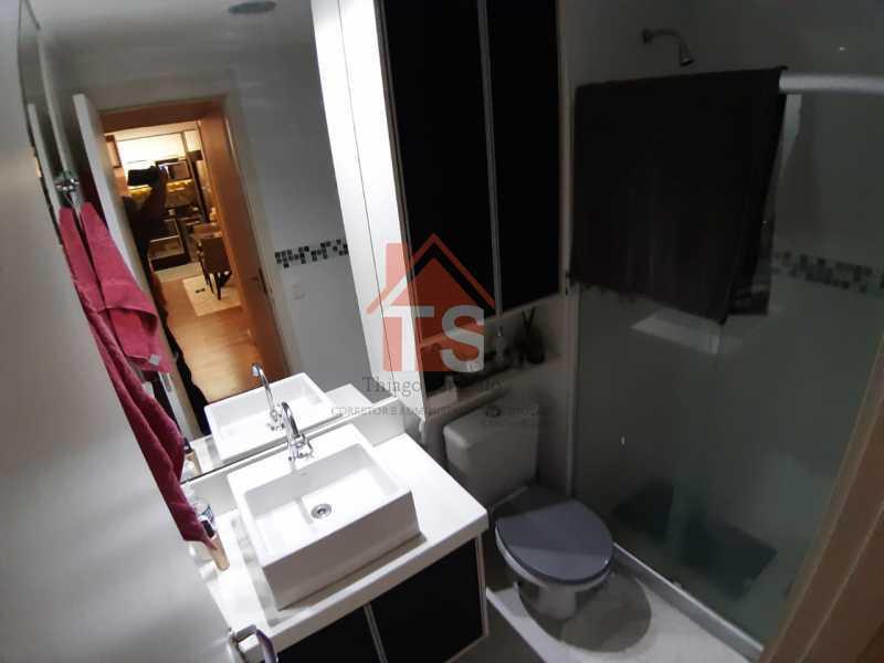 8708ed68-f1e0-42e1-97d7-942d9f - Apartamento à venda Rua Cachambi,Cachambi, Rio de Janeiro - R$ 380.000 - TSAP20232 - 12