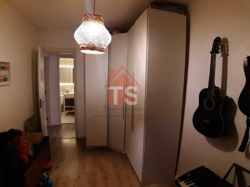 70373d14-e312-43da-842c-abc234 - Apartamento à venda Rua Cachambi,Cachambi, Rio de Janeiro - R$ 380.000 - TSAP20232 - 14