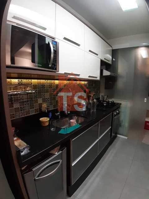 a797e9ee-346e-41ab-91d4-1a11d4 - Apartamento à venda Rua Cachambi,Cachambi, Rio de Janeiro - R$ 380.000 - TSAP20232 - 17