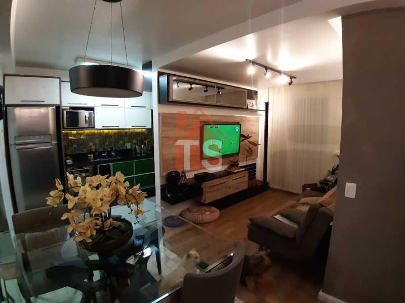 b1fdc731-5909-42c3-acee-054897 - Apartamento à venda Rua Cachambi,Cachambi, Rio de Janeiro - R$ 380.000 - TSAP20232 - 18