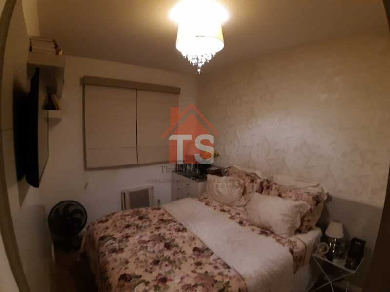 b811c7d8-cb11-4b27-802c-539b27 - Apartamento à venda Rua Cachambi,Cachambi, Rio de Janeiro - R$ 380.000 - TSAP20232 - 19