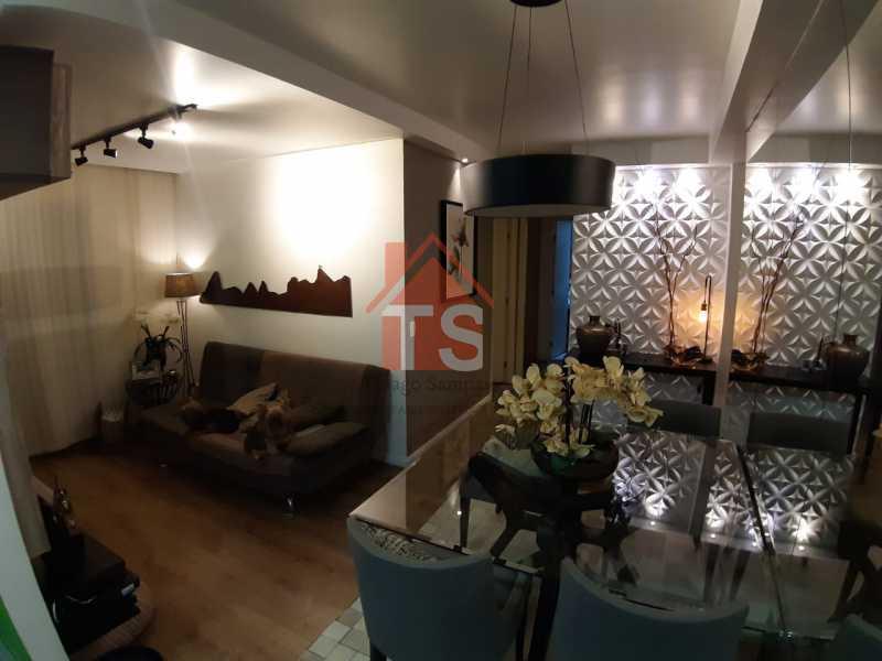 c29e00ec-44ba-4904-a486-93ef83 - Apartamento à venda Rua Cachambi,Cachambi, Rio de Janeiro - R$ 380.000 - TSAP20232 - 20