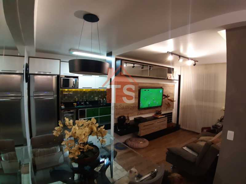 cc2dd38a-b71e-4364-a86c-909fd7 - Apartamento à venda Rua Cachambi,Cachambi, Rio de Janeiro - R$ 380.000 - TSAP20232 - 21